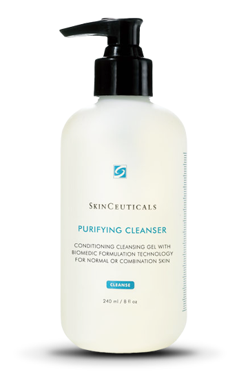Purifying Cleanser